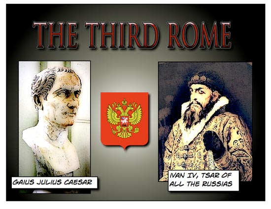 The Third Rome