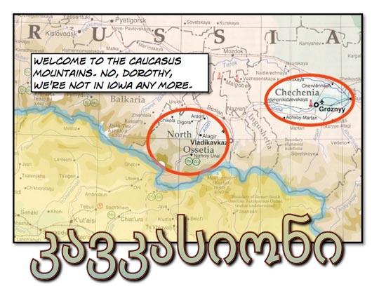 Caucasus (Coffeeblog)