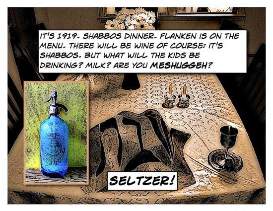 Seltzer (Coffeeblog)