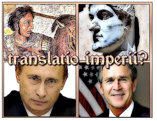 Translatio Imperii