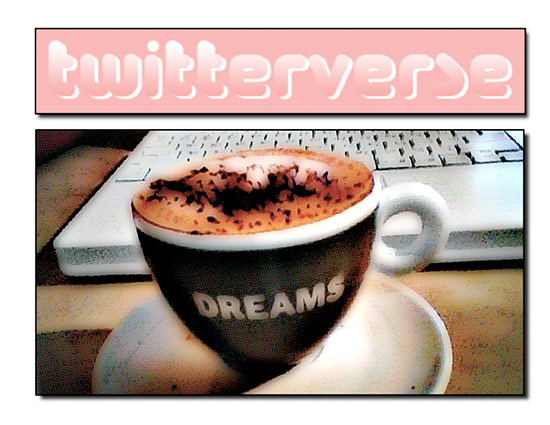 Coffee in the Twitterverse